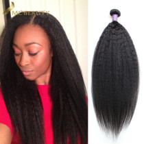 Mcbeauty Hair Brazilian Yaki Straight 3pcs Bundles Deal