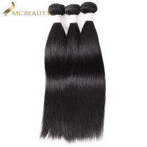 Mcbeauty Hair Peruvian Straight 3pcs Bundles Deal
