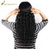 Mcbeauty Hair Water Wave 9A Grade 300g