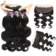 Mcbeauty Body Wave 4x13 Lace Frontal Closure