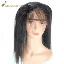 Mcbeauty Hair Straight 360 Lace Frontal Closure