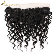 Mcbeauty Water Wave 4x13 Lace Frontal Closure