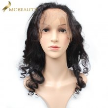Mcbeauty Hair Loose Wave 360 Lace Frontal Closure