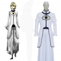 Rulercosplay Bleach Wonderweiss Margera Arrancar White Cosplay Costume Wholesaler Resaler