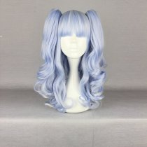 Rulercosplay Curly Ponytails Light Purple Lolita Fashion Wigs Wholesaler Resaler
