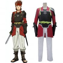 Rulercosplay Sword Art Online I Klein Fighting Uniform Cosplay Costume Wholesaler Resaler