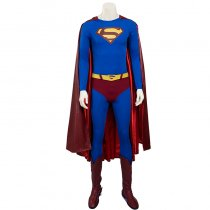 Hallowmas Cosplay Costume Marvel Hero Superman Returns Anime Cosplay Costumes