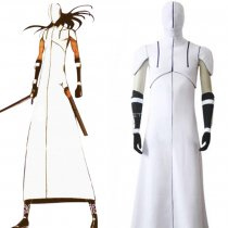 Rulercosplay Bleach Tousen Kaname Hollow White Cosplay Costume Wholesaler Resaler