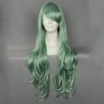 Rulercosplay Classic & Traditional Long Green Lolita Wigs Wholesaler Resaler