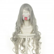 Rulercosplay Black Butler Queen Victoria Long Curly White Cosplay Anime Wigs Wholesaler Resaler