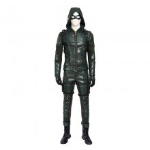 Rulercosplay Green Arrow Season 5 Anime Cosplay Costumes
