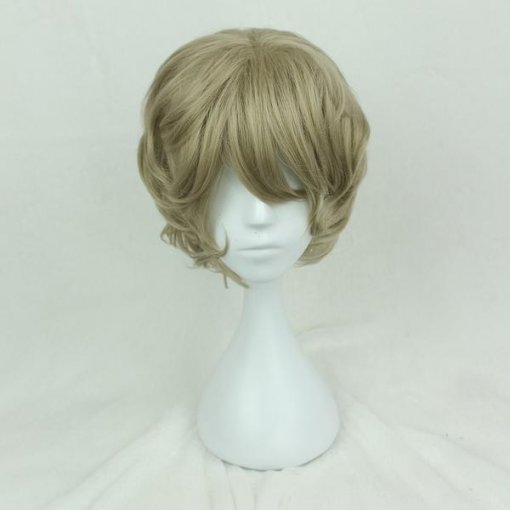 Rulercosplay Sweet Harajuku Original Sandy Lolita Wigs