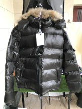 Moncler Genius Oversized Winter Down Jacket