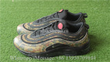 Nike Air Max 97 Country Camo China