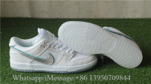 Nike SB Dunk Low Pro OG QS White Chrome