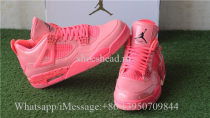 Air Jordan 4 NRG Hot Punch
