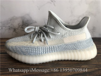 Super Quality Adidas Yeezy Boost 350 V2 Cloud White Non-Reflective
