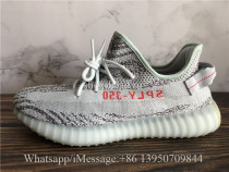 Super Quality Adidas Yeezy Boost 350 V2 Blue Tint