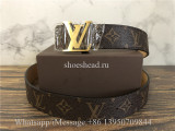 Louis Vuitton Belt 15