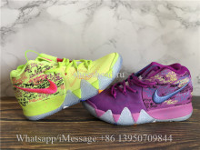 Nike Kyrie 4 EP Confetti Multi Color