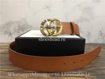 Original Quality Gucci Belt 22