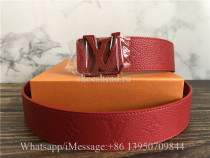 Original Louis Vuitton Belt 25