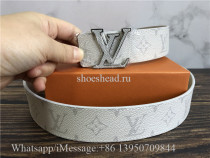 Original Louis Vuitton Belt 26
