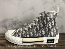 Super Quality Dior B23 High-Top Sneakers Dior Oblique