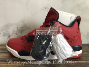 Air Jordan 4 IV Retro FIBA