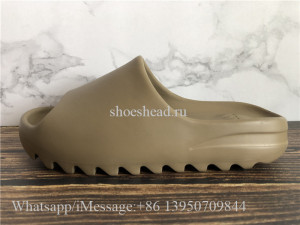 Yeezy Slide Earth Brown FV8425