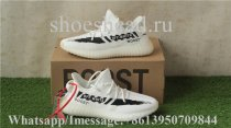 Off White x Adidas Yeezy Boost 350 V2 White 2018