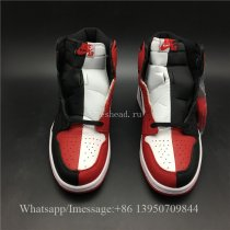 Air Jordan 1 Homeage To Home Banned Chicago