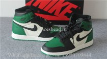 Air Jordan 1 OG Pine Green GS