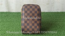 Louis Vuitton Damier Ebene Geronimos Crossbody Bag