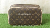 Louis vuitton Trousse Toilette Bag