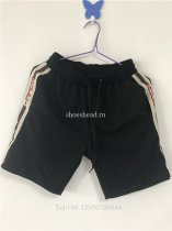 Gucci Black Shorts