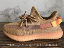 Super Quality Adidas Yeezy Boost 350 V2 Clay