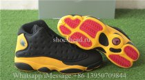 Authentic Air Jordan 13 Melo Class Of 2002