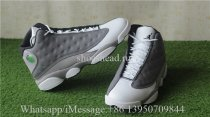 Air Jordan 13 Atmosphere Grey