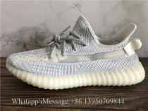 Super Quality Adidas Yeezy 350 Boost V2 Static 3M Reflective EF2367