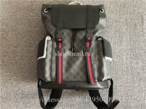 Original Version Gucci Soft GG Supreme Backpack(Price Not Including Box)