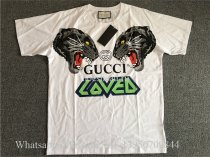 Gucci Tiger Print Shirts(US Size)