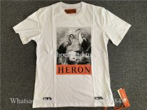 Heron Preston Heron Birds Shirt
