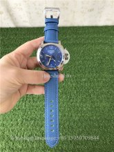 Panerai Limited Edition Luminor 1950 Blue Watch