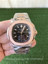 Patek Philippe Geneve Watch 1