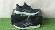 Addidas Futurecraft 4D Print Black