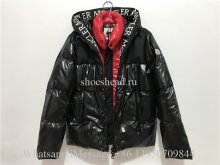Moncler Genius Black Down Jacket
