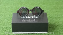 Chanel Sunglasses Retro Small Round Frame