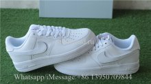Nike Air Froce 1 '07 CR7 White
