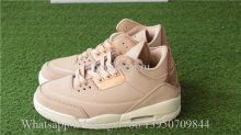 WNS Air Jordan 3 SE Particle Beige